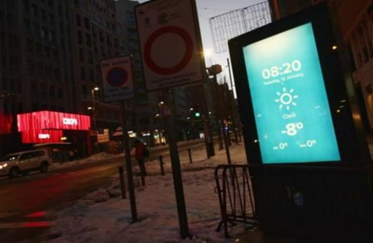 six gadgets with which to escape the cold