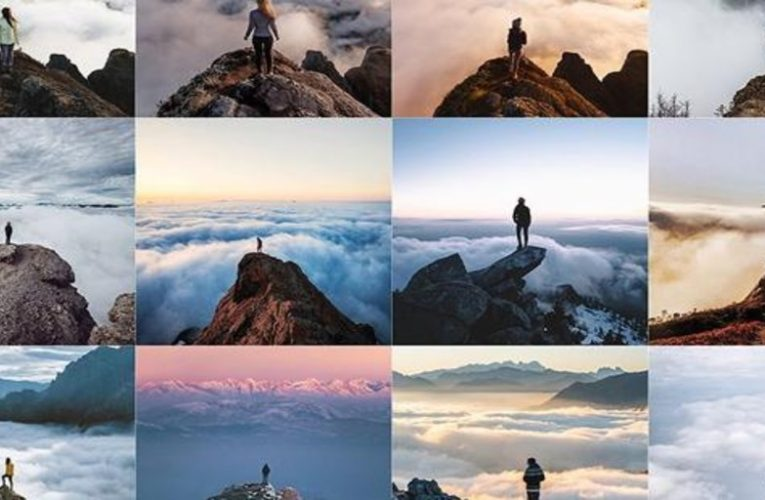 Why the poses thousands of times repeated and posted on Instagram already annoy tourism