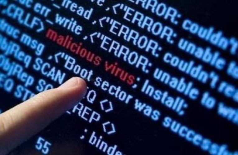 Spanish companies in the health sector are the third that receive the most cyber attacks