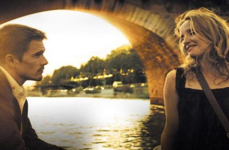 Eleven films to make you fall in love with Paris again without leaving home