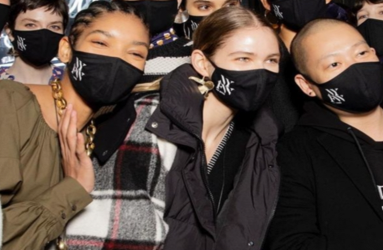This is New York Fashion Week this year