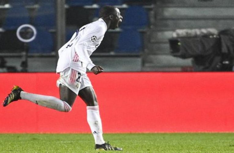 Mendy, from a wheelchair to the best club in the world