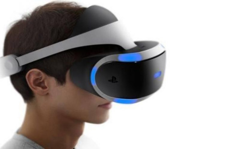 Sony announces the launch of new virtual reality glasses for PlayStation 5