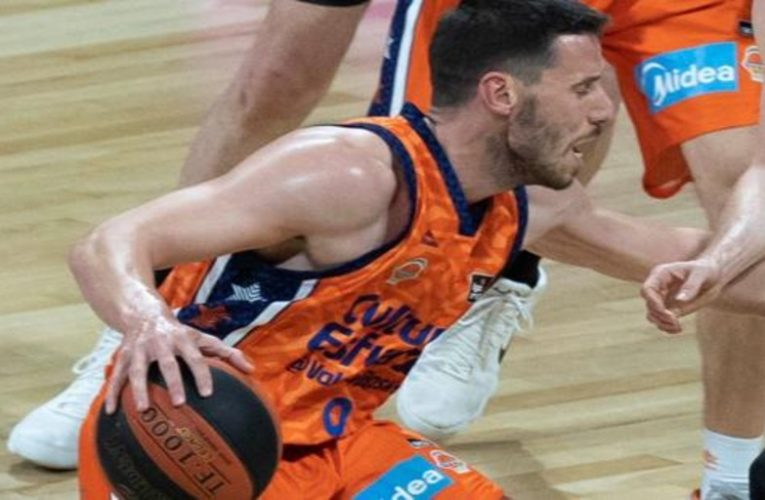 Valencia Basket – Olympiacos in live