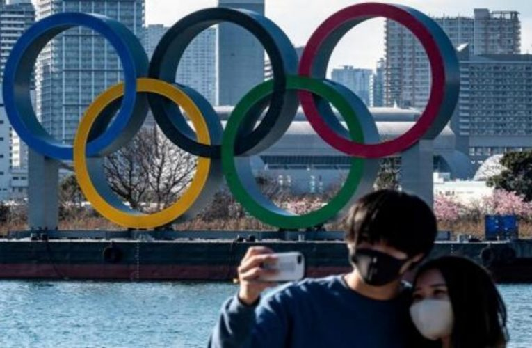 Japan wants to ban foreign fans from the Games