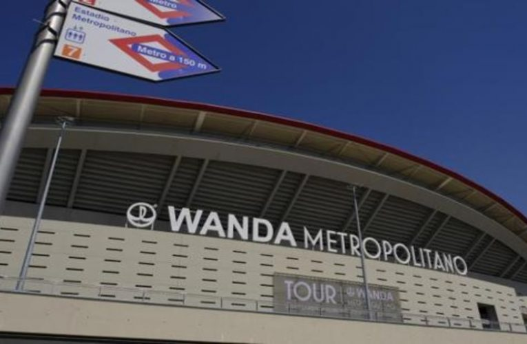 The Wanda, unexpected talisman of Real Madrid