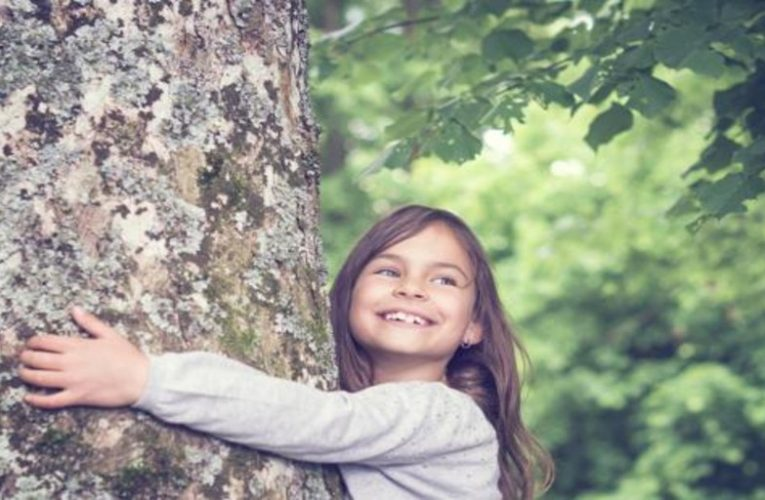 Growing up in green spaces can lower your risk of developing ADHD