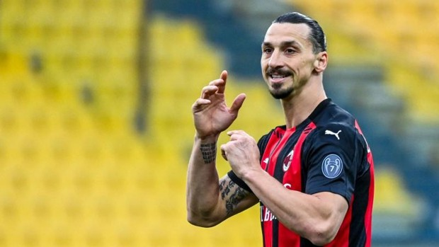 UEFA will investigate Ibrahimovic for being a shareholder of a bookmaker