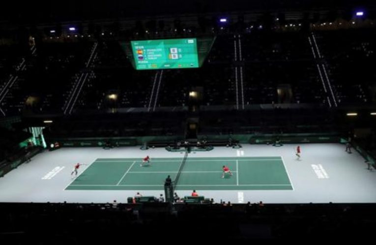 Innsbruck and Turin join Madrid as Davis Cup venues