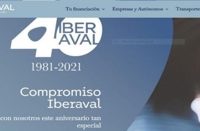 Iberaval and the Madrid City Council will inject financing to SMEs for more than 130 million