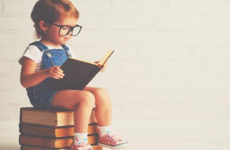 The simple formula for your child to like to read