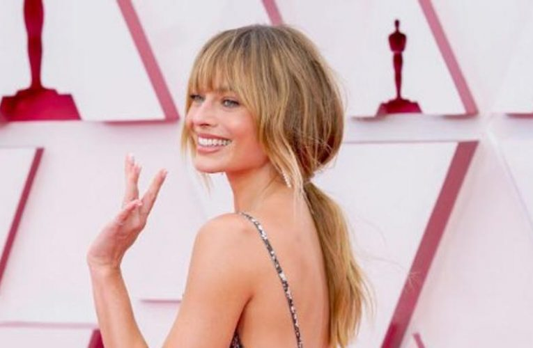 The best dressed of the Oscars 2021