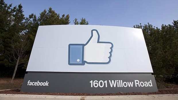 Facebook increases its profit by 94% in the first quarter of 2021, to 7,831 million