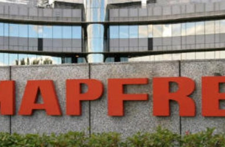 Mapfre earns 36.7% more until March due to the rebound in business in Spain and America