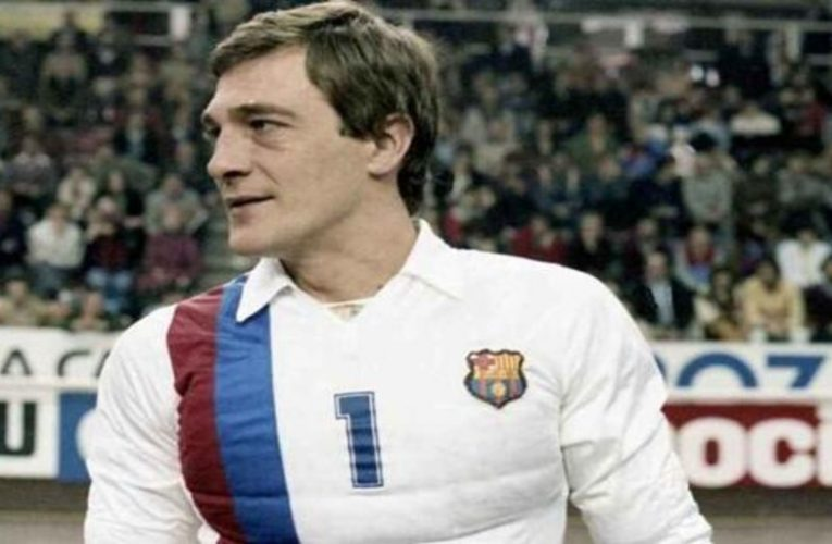 Carlos Trullols, Spanish hockey legend, dies
