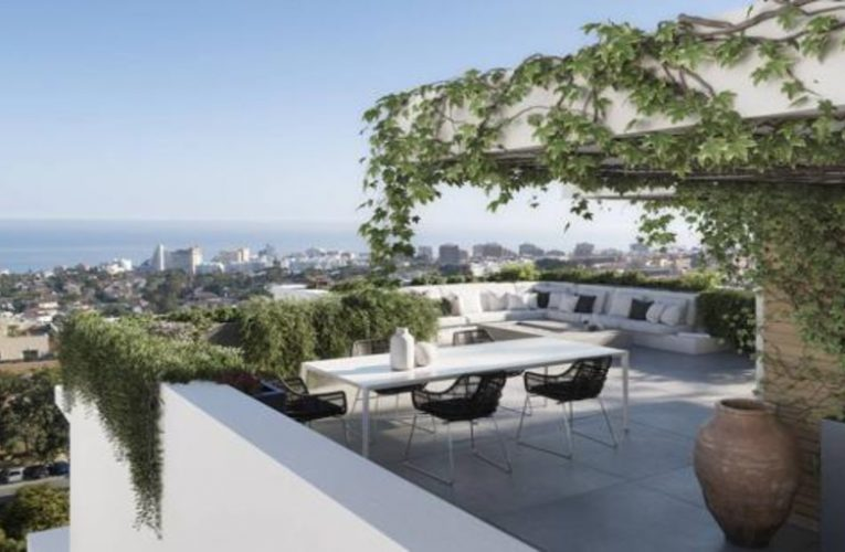 Skyline, a new residential concept to experience Madrid like never before
