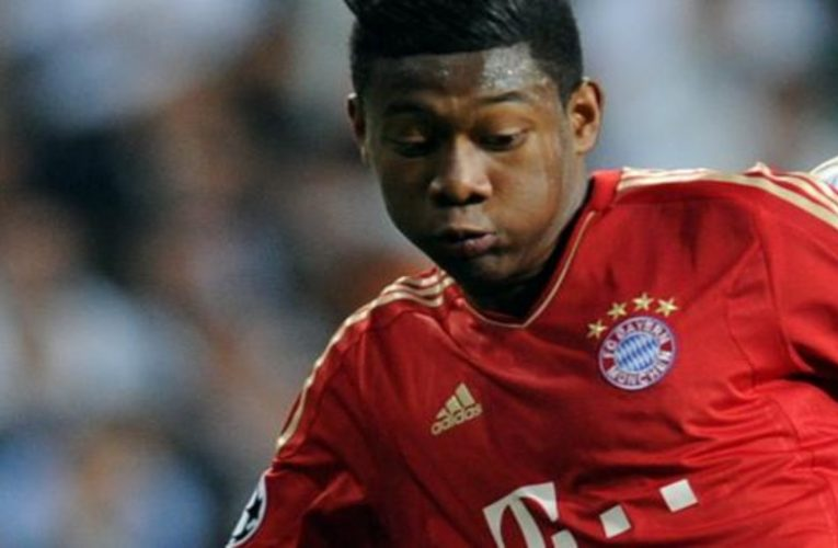 """David Alaba, ready for """"one more step in his career"""""""