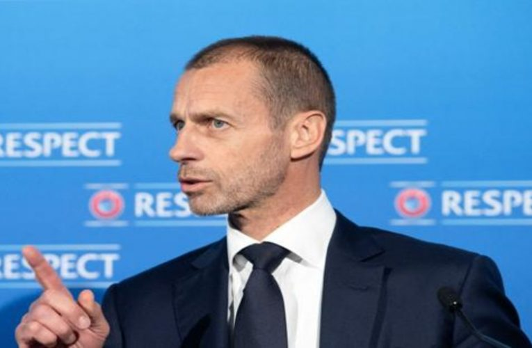 UEFA 'forgives' the nine clubs that resign from the Superliga