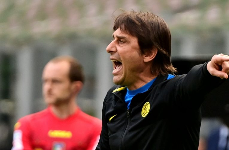 Inter's project falters
