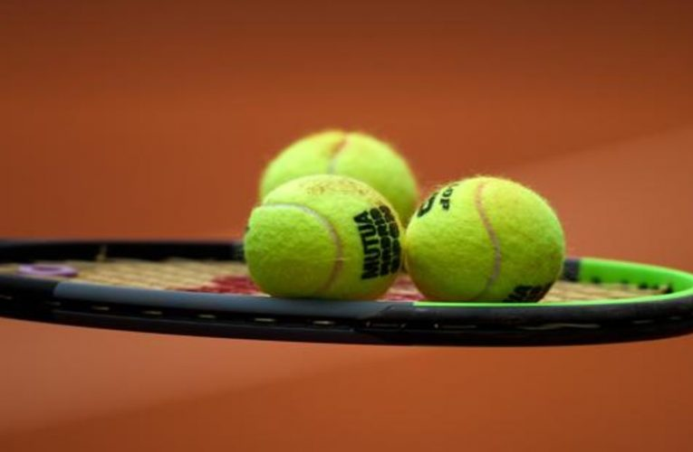 Order of play for Wednesday 5 May