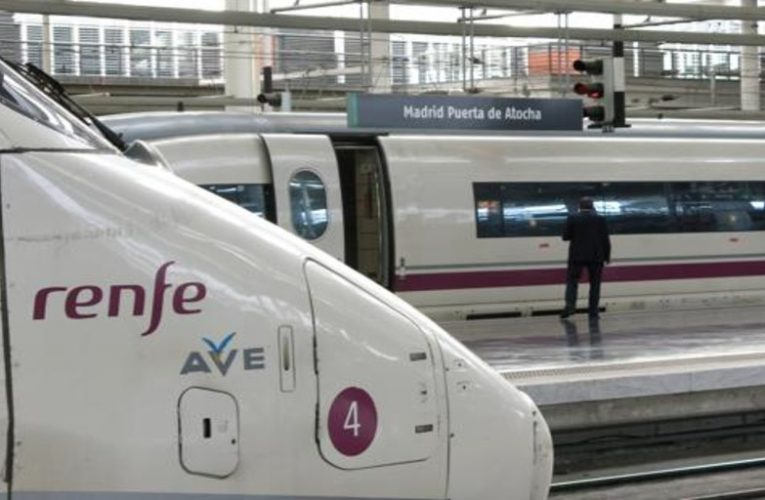 Airlines seek alliances with the train in the face of the persecution of short flights