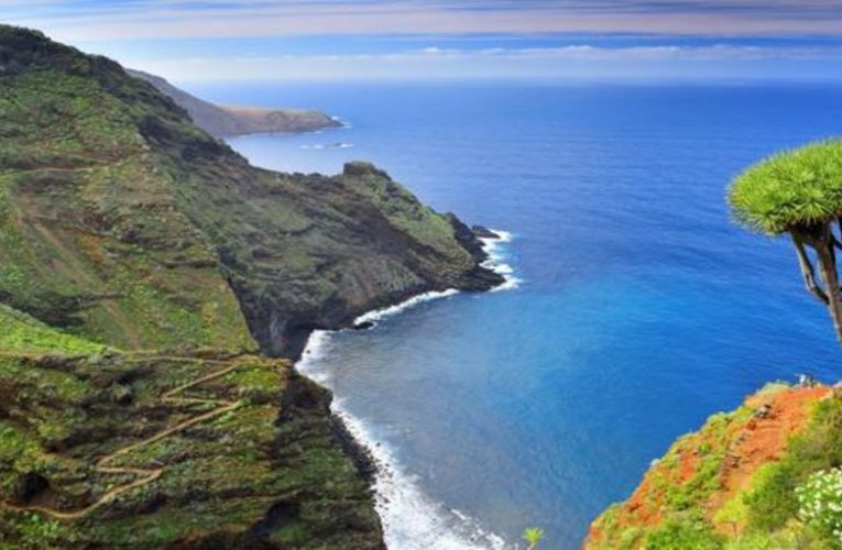 Seven things you should know if you want to go on vacation to La Palma