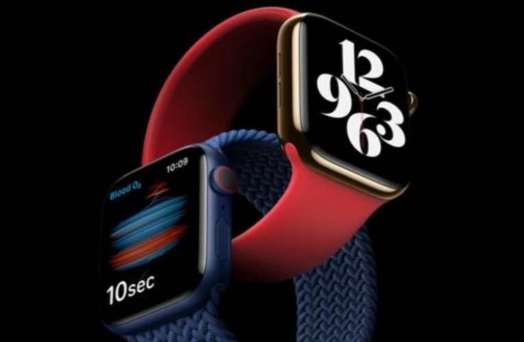 Apple is working on a new smartwatch capable of measuring temperature and sugar levels