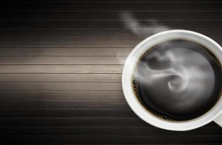 Drinking coffee is associated with lower risk of chronic liver disease