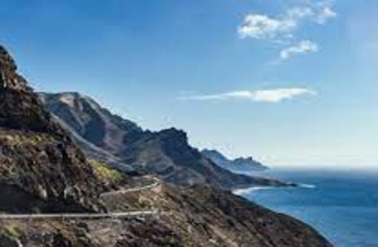 The excursions are reactivated in Gran Canaria
