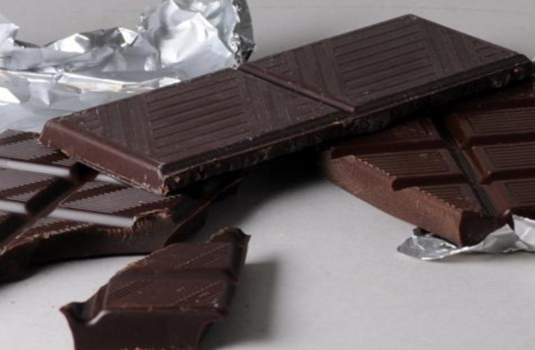 Chocolate is the new fat burner