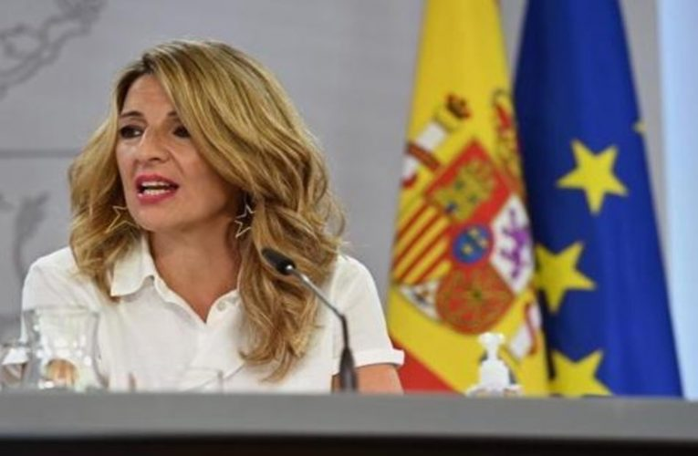 The Government allocates 3,263 million euros to a plan to boost youth employment