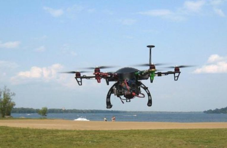 All the things that can be done with drones in the future