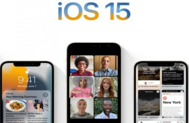 The great privacy news that you will receive on your iPhone when iOS 15 arrives