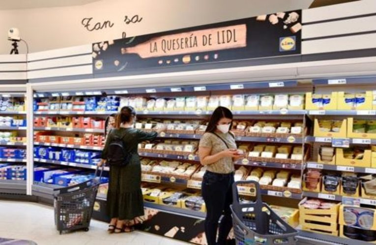 Lidl created 2,000 new jobs in Spain in 2020 and increased its national purchases by 13%