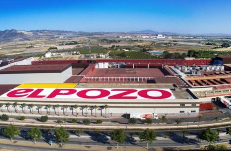 El Pozo increased its turnover by 8.9% in 2020