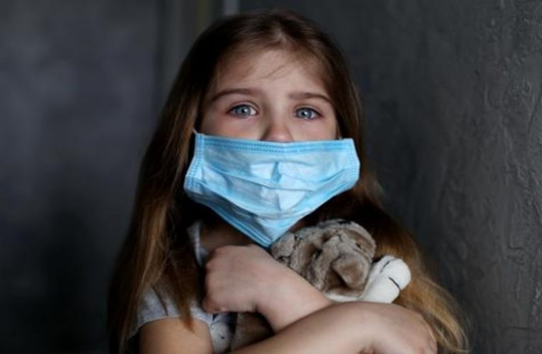 """Pediatricians warn of a mental health """"pandemic"""" in the child-adolescent population"""