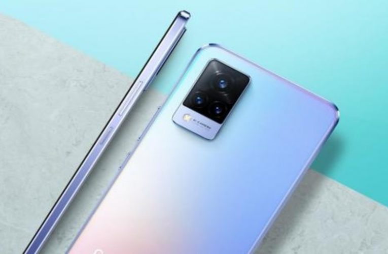 VIVO V21 5G, the 'smartphone' of the 'super selfies' is here