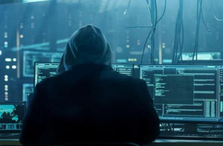 The cybercrime business with 'ransomware' explodes on the Internet