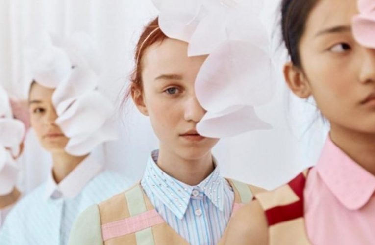 The Spanish firm Delpozo closes after more than 47 years of history