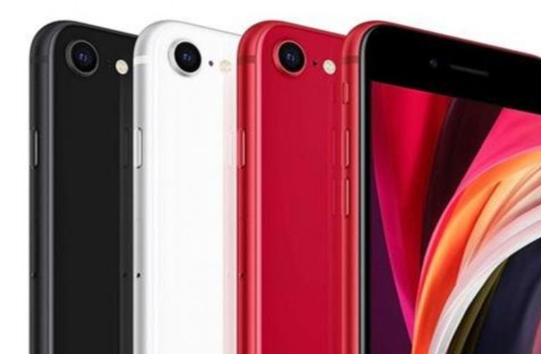 Apple to launch a 'low cost' iPhone compatible with 5G in 2022