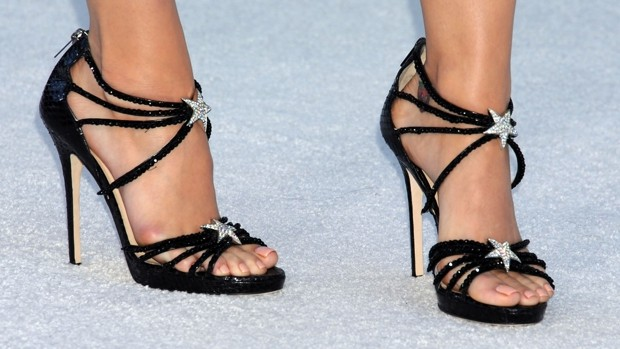 Tips and tricks to show off beautiful feet this summer