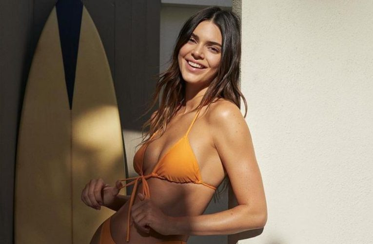 Wearing the bikini backwards, the trend that triumphs this summer 2021 and how to carry it out