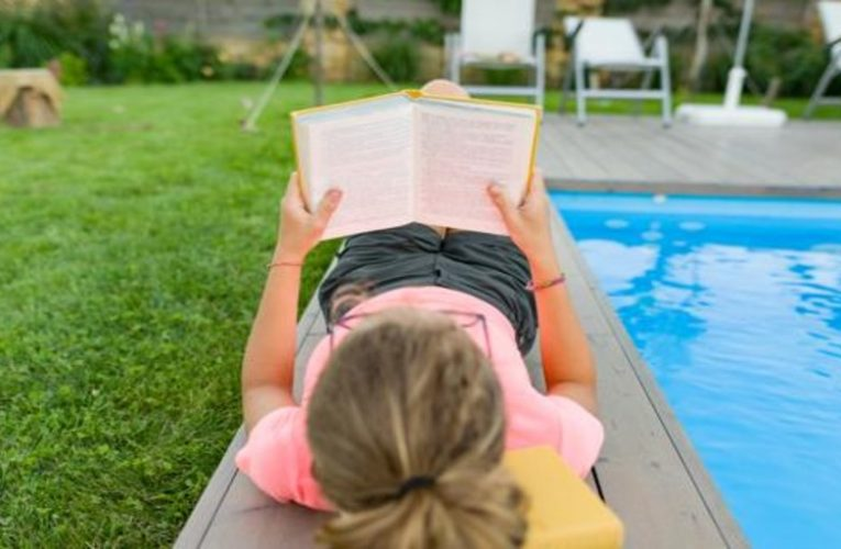 Attractive children's and youth readings for this summer