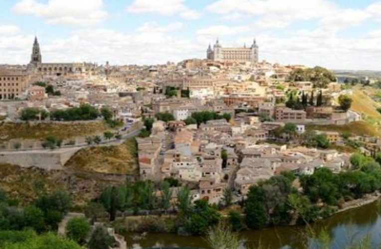 a great history in Toledo
