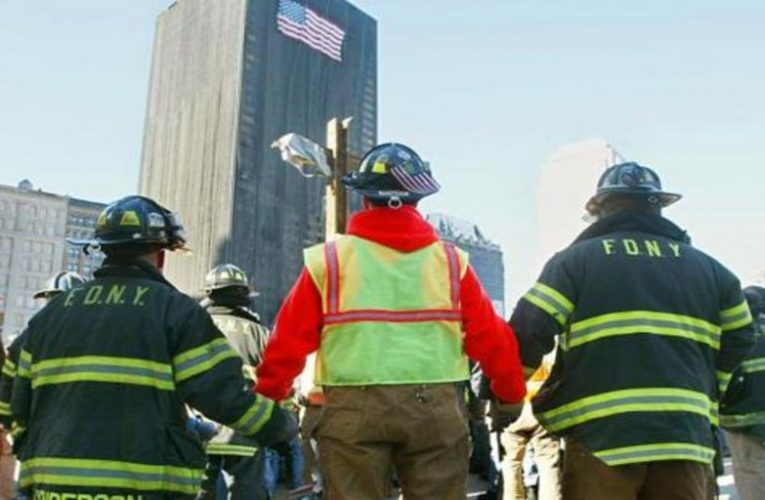 High exposure to toxic 9/11 dust linked to increased risk of liver disease for the first time