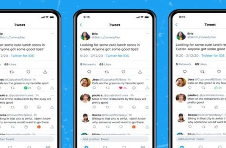 Twitter now lets you downvote tweets you don't like